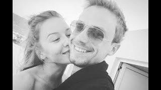 сташенбаум в шоке! Александр Петров показал новую возлюбленную. Такая красивая!