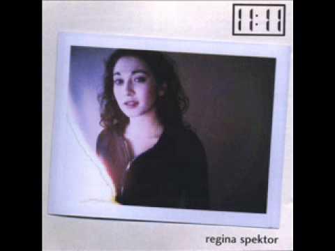 Клип Regina Spektor - Sunshine