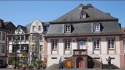 St. Wendel, Sehenswürdigkeiten der Kreisstadt im Saarland
