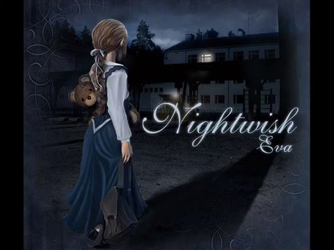 Клип Nightwish - Eva