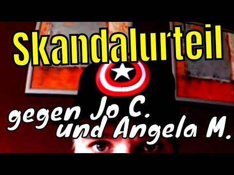 Addendum zu Skandalurteil gegen Jo C. und Angela M. AG Wittmund