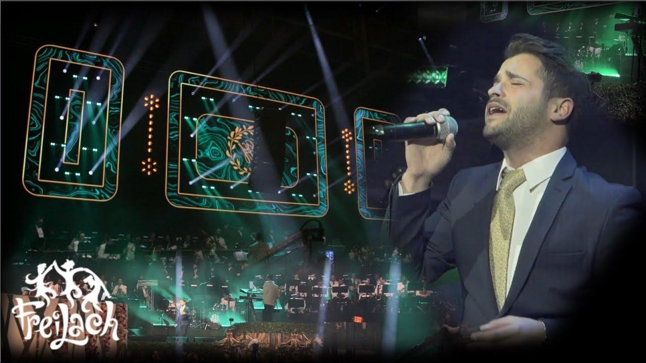 Livchor Nachon – Freilach Band ft. Itzik Dadya | לבחור נכון – איציק דדיה ופריילאך
