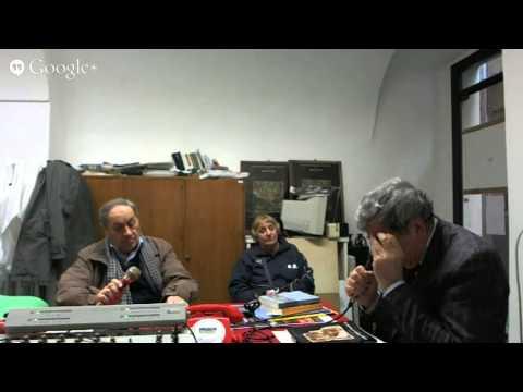 Mistrello e Dintorni Radio Elle 91.2  sabato 06-12-2014