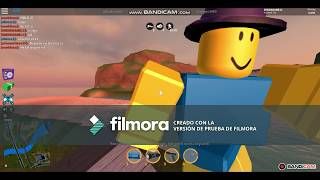mi primer video /Extron y SHESK GAME/ROBLOX