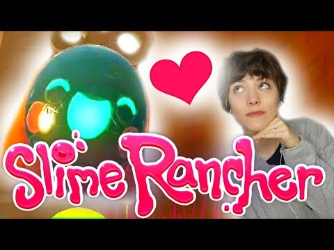 Slime Rancher : DRONES TO THE RESCUE ~ Sqaishey