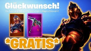 *NEW* SO YOU get the FREE Fortnite RUIN Skin! | Fortnite Free Ruin Skin