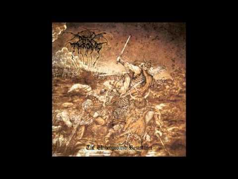 Leave No Cross Unturned - Darkthrone