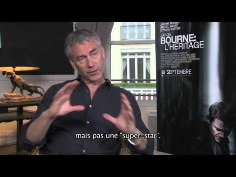 Jason Bourne : l'Héritage   Tony Gilroy