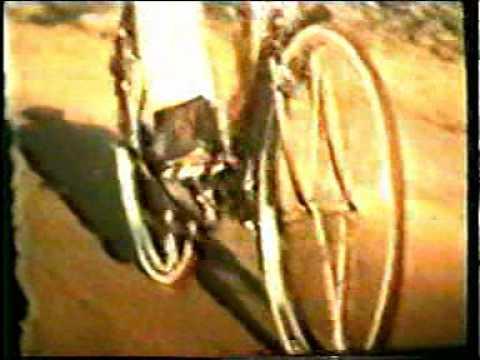 BSA Deluxe TV Commercial