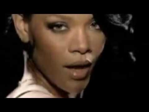 Rihanna disturbia instrumental with lyrics