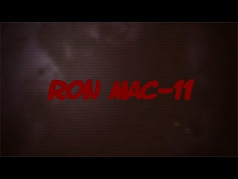 Ron Mac 11 (2017) Official Behind The Scenes Interview