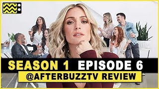 Very Cavallari Season 1 Episode 6 Review & After Show with guest Brittainy Taylor