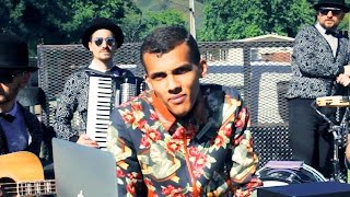 "Stromae Takes America - ""Ave Cesaria"" in San Francisco"