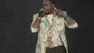 Wisin & Yandel feat. Don Omar - Nadie como Tu (live)