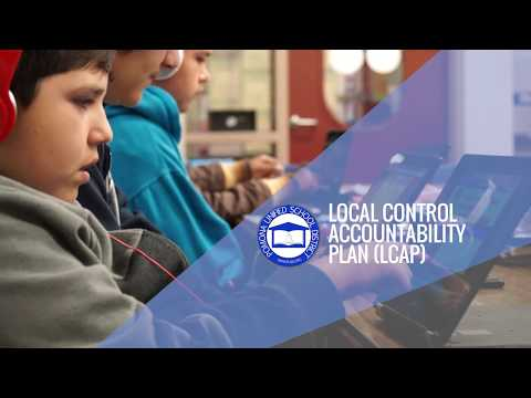 2018 Local Control Accountability Plan (LCAP)