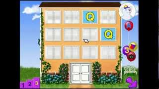 Jumpstart Preschool PC Gameplay