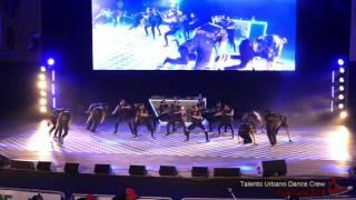 Pura Calle 2017 Presentacion de Talento Urbano