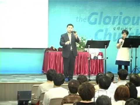 Go4 Singapore - To a Husband's Calling / 向丈夫的呼召 - Sermon 110514