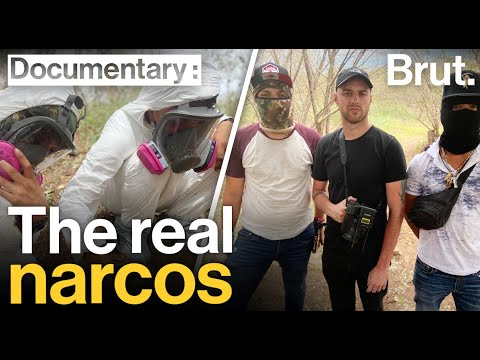 Download Interviewing Real Narcos in Mexico