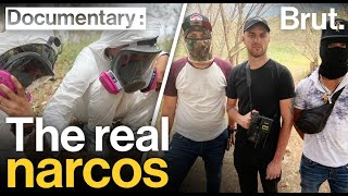 Interview With Real Narcos In Mexico