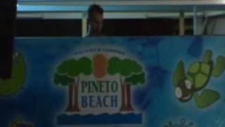 Polistudio Presenta: 1° Episodio Trilogia Pineto Beach  Il Contatto