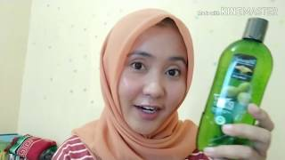 Herborist Body Wash Sabun Mandi Zaitun 250ml