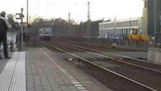 Treinen kijken op Driebergen-Zeist