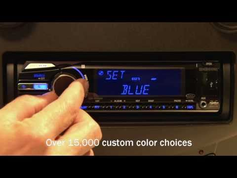 Sony cdx gt65uiw youtube on sony cdx gt65uiw wiring diagram Sony Head Unit Wiring Diagram Sony Cdx GT310 Wiring