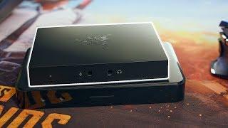 Razer has REDEEMED themselves! - Razer Ripsaw HD Review