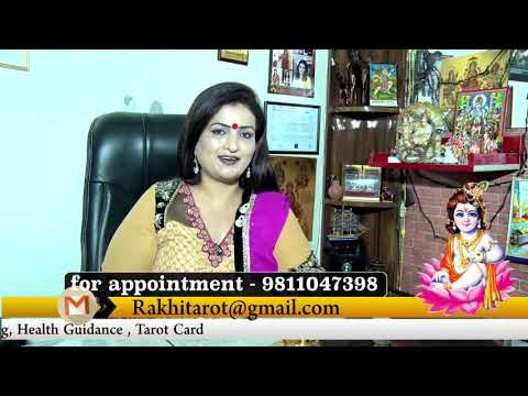 LIVE FREE HOROSCOPE AND KUNDALI ANALYSIS BY MUKTA DIXIT Astrologer from YouTube · Duration:  58 minutes 56 seconds