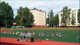 Jalkapallo T14 TPV T03 - KaaPo  7-1 (6-1)