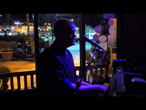 """A song for you"" J Dean Live @ Via Lago"