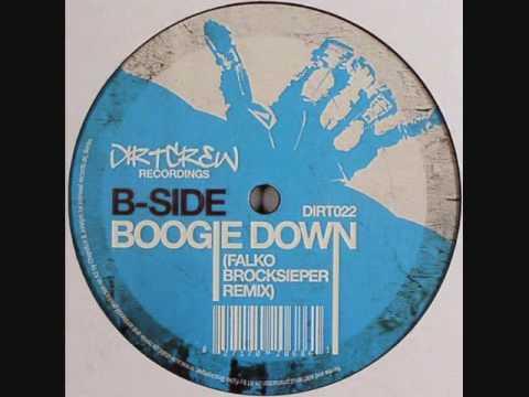 Dirt Crew-boogie down (Falko Brocksieper remix)