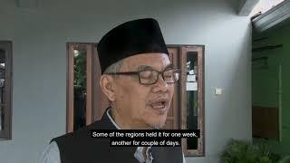 Indonesia Tarbiyati Class 2019