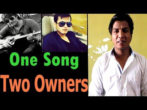 Teri Yaadein Mulaqatein Video Song I Shrey Singhal or Parwan Khan ?