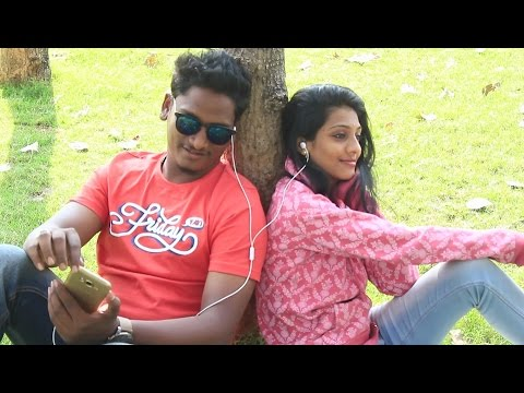 Nannatho Selfie Comedy and Heart touching Shortfilm Directed by Naveen Reddy