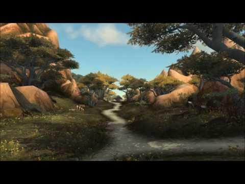 Spires Of Arak Music 2 - Warlords Of Draenor