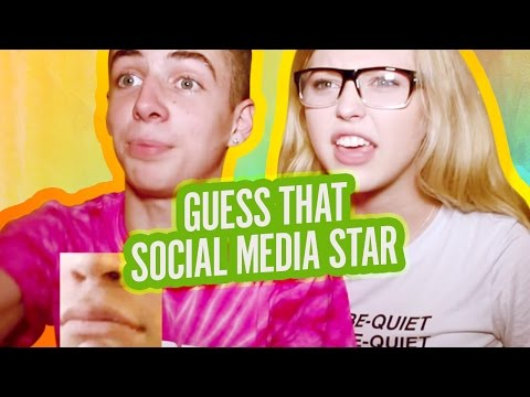 Guess That Social Media Star w/ Loren...
