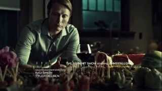 "Hannibal 2x06 Promo ""Futamono"" (HD)"
