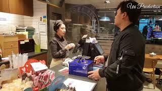 TKI KOREA Ngucapin ULTAH Jarak Jauh (LDR) Endingnya Romantis Banget
