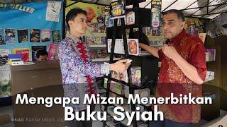 MANUSIA INDONESIA - Dr Haidar Bagir (eps. 2): mengapa menerbitkan buku Syiah?