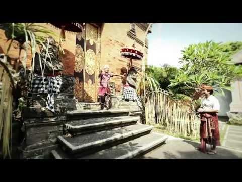 BALI Song-TAKSU PULAU DEWATA-Katon Bagaskara-Wth English CC