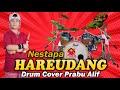 Dj Hareudang Nestapa Drum Cover Prabu Alif  Mp3 - Mp4 Download