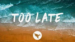 Download Felix Cartal - Too Late (Lyrics) feat. Kroy