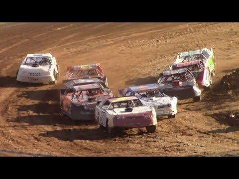 Penn Ohio Pro Stock Heat One | McKean County Raceway | 9-30-17