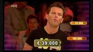 Deal or No Deal record in Nederland! (deel 3/3)