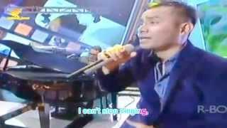 John Legend All Of Me (Cover) by Judika