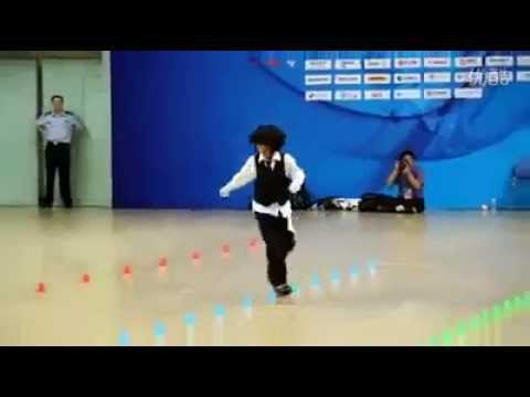 Simply Super Awesome Scatting Dance