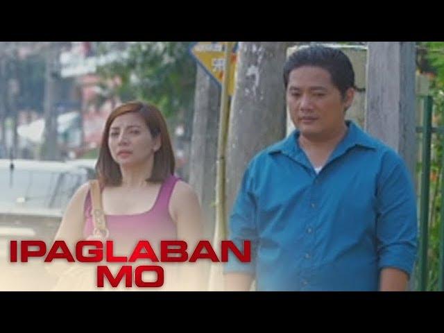 Ipaglaban Mo: Caloy brings Gelai to a motel