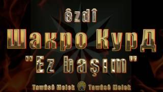 "Mr Credo / Мистер Кредо ""Шакро Курд"" 2016"